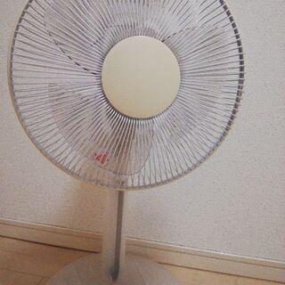 扇風機¥0
