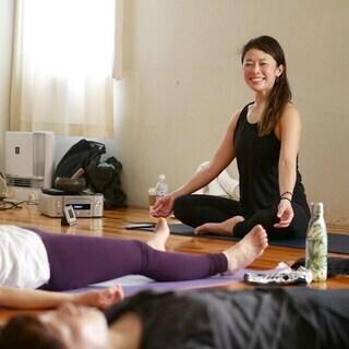 【6/4】【オンライン】- Kundalini Yoga for Everybody – 誰もができるクンダリーニヨガ 90分クラス − 東京都