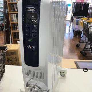 デロンギ ドラゴンデジタルスマート オイルヒーター QSD0712
