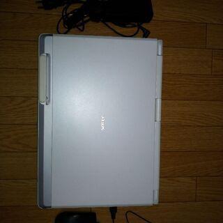 SOTECのパソコン