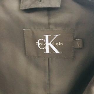 Calvin Kleinのコート