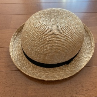 幼児用帽子☆52cm