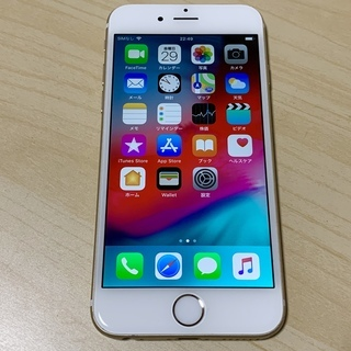iPhone6  64GB  GOLD   NG4J2J/A