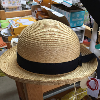 🍀華表保育園[サイズL]制帽 夏用 ☆値下げしました☆