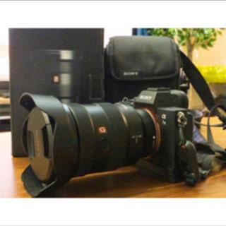 16-35mm 広角ズームレンズ GM SONY F2.8