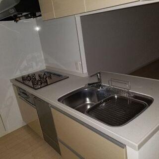 システムキッチン中古2200サイズ 差し上げます