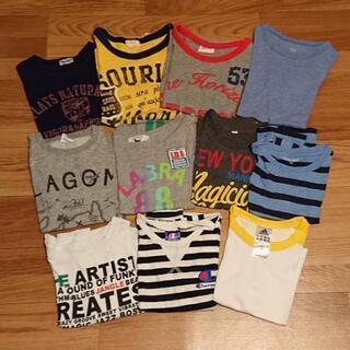 子供服 Tシャツ まとめ売り 110cm 11着