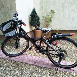 22inch 子供用自転車