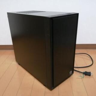 ゲーミングPC GTX1060 Core i7 4770