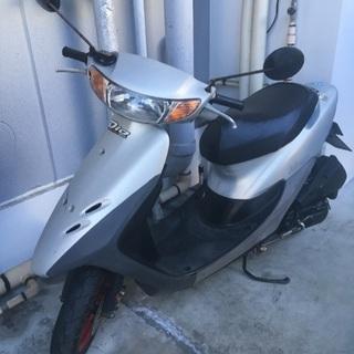 原付バイク ホンダ ディオ 50cc お譲りします