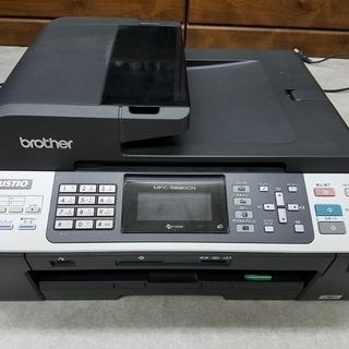 brother ブラザー 複合機 MFC-5890CN