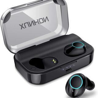 【新品未開封】Bluetoothワイヤレスイヤホン