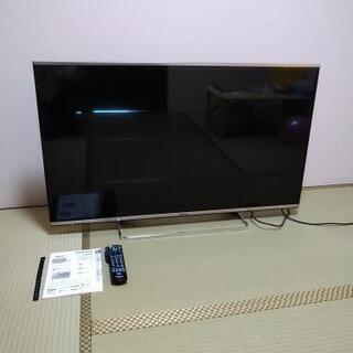 ハイビジョン液晶テレビ47型 ビエラ