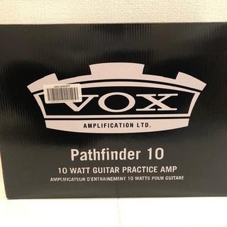 【新品&未使用】VOX ヴォックス コンパクト・ギターアンプ I...
