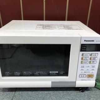 Panasonic  エレック オーブンレンジ 2014年製 お...