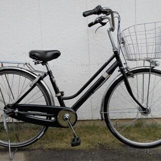 通勤通学用Tawn bicycle26インチ内装3段LEDオートライト