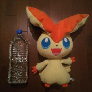 Pokemon ビクティニ