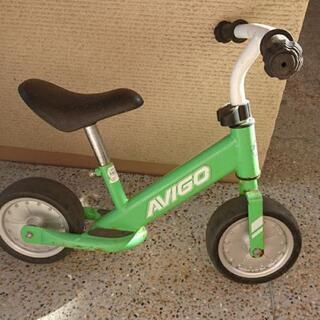 avigoのトレーニングバイク