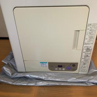 〈値下げします!〉東京ガス乾燥機 乾太くん4キロ