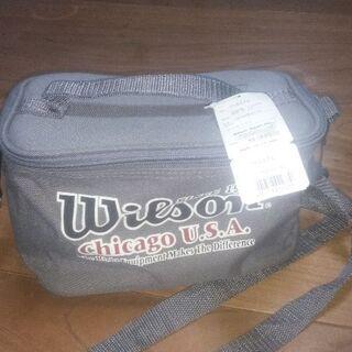 Wilsonのバッグ