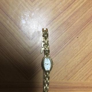 女性腕時計