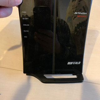 バッファロー 無線LAN   WHR-300