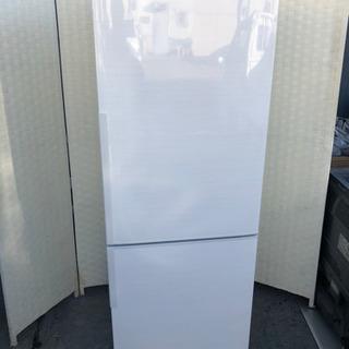 🌈🌈🌈たっぷり容量のSHARP2ドア冷蔵庫☝️😊