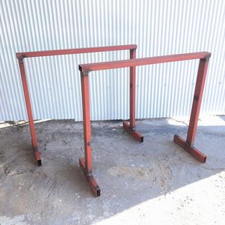 新品✳️様々な台の足に✳️板を置いて植木鉢置けます