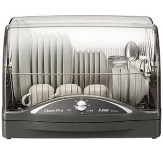 新品未開封‼️ 食器乾燥機 三菱キッチンドライヤー