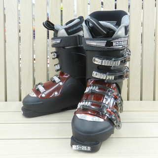 HANSON SPORTS スキーブーツ SPYDER 25~2...