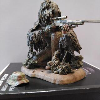 マクファーレン ミリタリー2  アーミースペシャルフォース狙撃