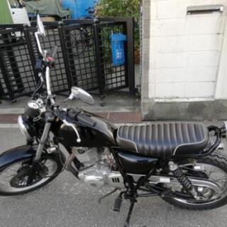 グラストラッカー250cc最終値下げ!!