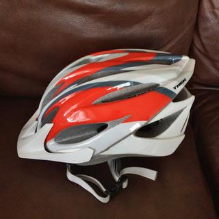 ◆TREK(トレック)のサイクルヘルメット◆