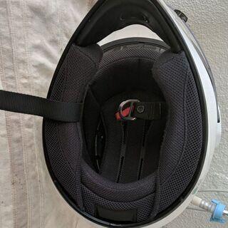 ヘルメット シールド