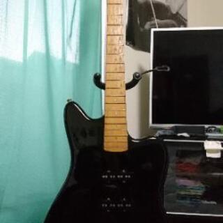 エドワーズ 人時モデル ベースギター