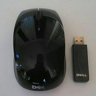 DELL製 ワイヤレスマウス