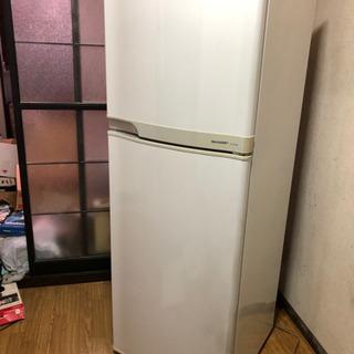 【愛知県岩倉市】シャープ冷蔵庫お譲りします