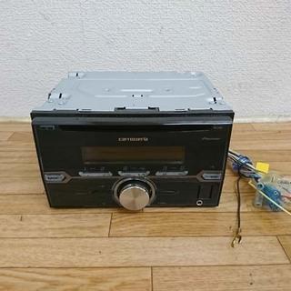 カロッツェリア FH-3100 CDプレーヤー CD読込み…