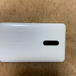 UQモバイル WiMAX 携帯ルーター