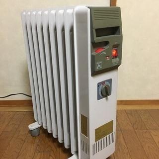 オイルヒーター 朝日コーポレーション