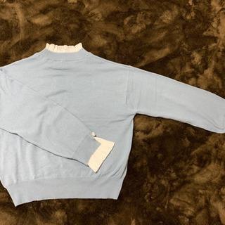 新品セーター