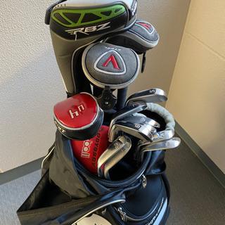 【中古】ゴルフクラブ・バッグ