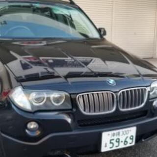 BMW X3  金額45万値下げ⏩42万