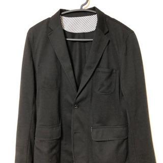 ジャケット、セーター