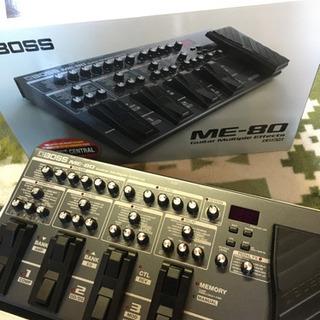 【商談可能】BOSS ME-80