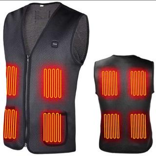 電熱ジャケット