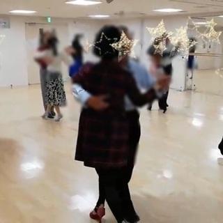 Tango Cereza 12/6(金) 振付け特別クラス