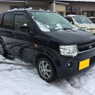 三菱 EKワゴン GS 2WD H19年 車検R2年2月27日 ...