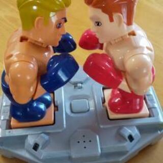 ボクシング ゲーム