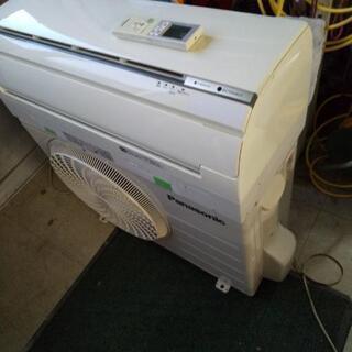 佐賀中古エアコン、パナソニック2015年4.0KW - 売ります・あげます